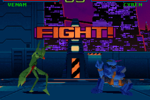 FX Fighter Turbo abandonware