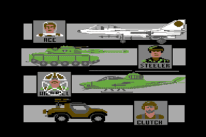 G.I. Joe: A Real American Hero abandonware