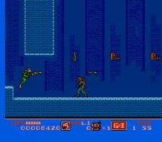 G.I. Joe: The Atlantis Factor abandonware