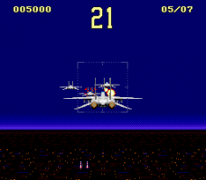 G-Loc: Air Battle abandonware