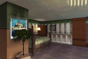 Gabriel Knight 3: Blood of the Sacred, Blood of the Damned abandonware