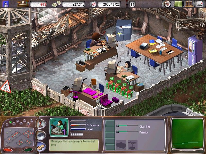 Here are the best economic simulation games for pc users.