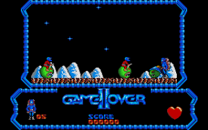 Game Over II abandonware