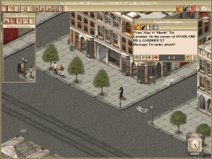Gangsters: Organized Crime abandonware