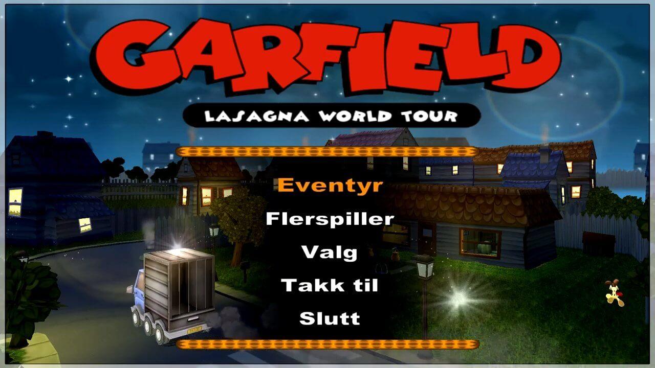 garfield lasagna world tour pc free download