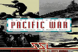 Gary Grigsby's Pacific War 0