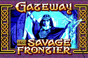 Gateway to the Savage Frontier 0