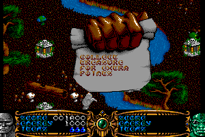 Gauntlet III: The Final Quest abandonware