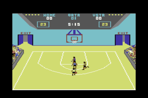 GBA Championship Basketball: Two-on-Two 11