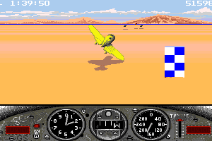 Gee Bee Air Rally abandonware