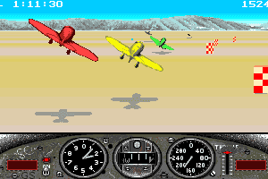 Gee Bee Air Rally 4