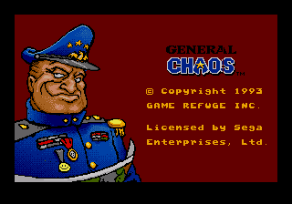 General Chaos 0