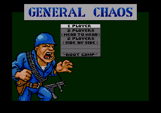 General Chaos 1