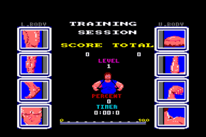 Geoff Capes Strongman abandonware