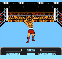 George Foreman's KO Boxing 6