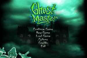 Ghost Master 0