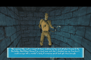 Ghost Master abandonware