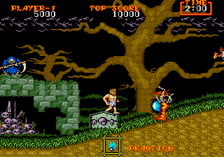 Ghouls 'N Ghosts 10