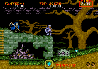 Ghouls 'N Ghosts 13