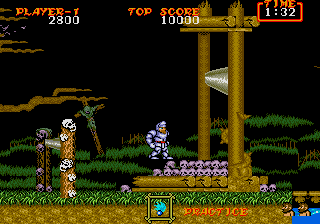 Ghouls 'N Ghosts 14