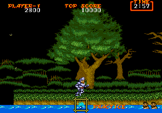 Ghouls 'N Ghosts 15