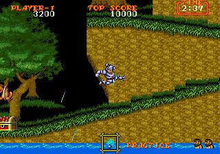 Ghouls 'N Ghosts 18