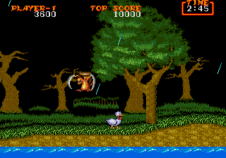 Ghouls 'N Ghosts 19