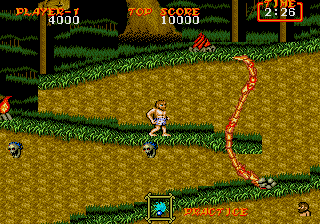 Ghouls 'N Ghosts 20