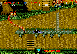 Ghouls 'N Ghosts 22