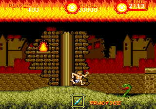 Ghouls 'N Ghosts 27