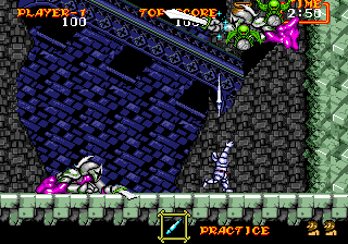 Ghouls 'N Ghosts 28