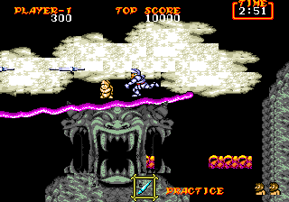 Ghouls 'N Ghosts 29