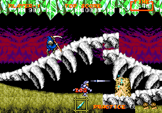 Ghouls 'N Ghosts 30