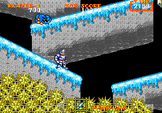Ghouls 'N Ghosts 31
