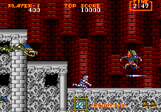 Ghouls 'N Ghosts 32