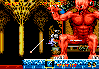 Ghouls 'N Ghosts 34
