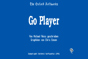 Go Player abandonware