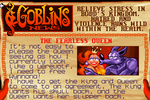 Goblins Quest 3 abandonware