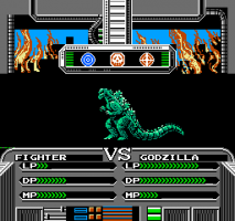 Godzilla 2: War of the Monsters 7