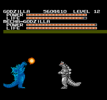 Godzilla: Monster of Monsters 25