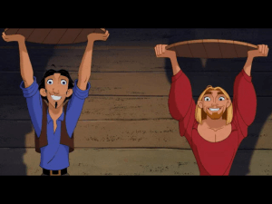 Gold and Glory: The Road to El Dorado 6