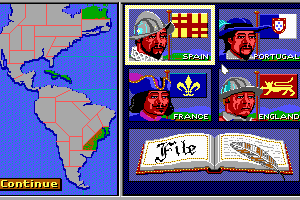 Gold of the Americas: The Conquest of the New World 2
