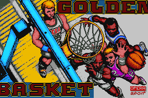 Golden Basket abandonware