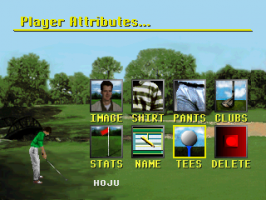 Golf Magazine presents 36 Great Holes starring Fred Couples abandonware