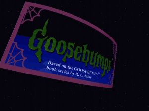 Goosebumps: Escape from Horrorland 0
