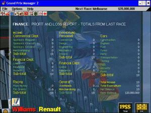 Grand Prix Manager 2 11