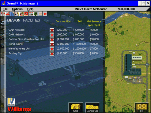 Grand Prix Manager 2 16