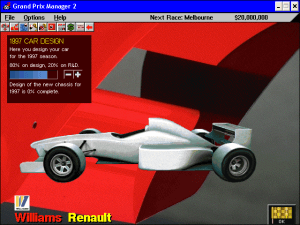Grand Prix Manager 2 18