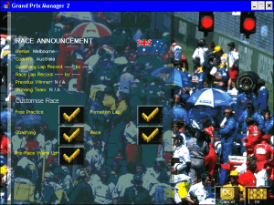 Grand Prix Manager 2 27