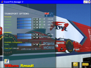 Grand Prix Manager 2 28